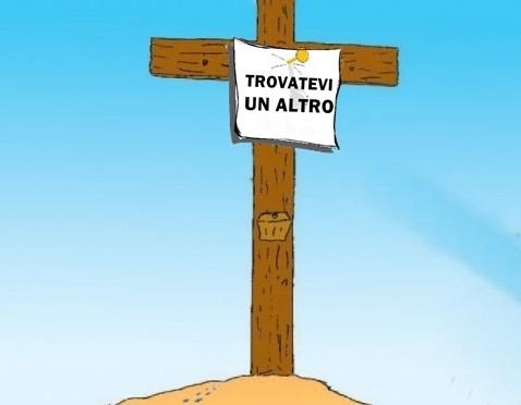 """""""Vietare preghiere e segni della croce nello sport"""""""