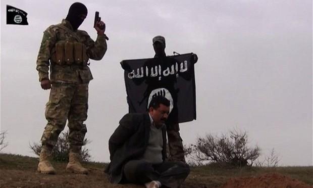 Strage di 'infedeli' a Mosul: execuzioni di massa – VIDEO SHOCK
