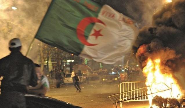 Germania elimina Algeria: governo francese tira 'sospiro di sollievo'