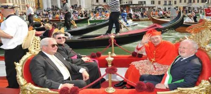 Mose, dal PD 1 milione di euro alla Curia di Venezia in cambio dei voti di preti e suore