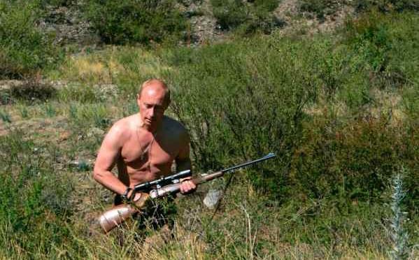 """La pulizia di Putin: """"Uccisi 86 mila terroristi islamici in 3 anni"""""""