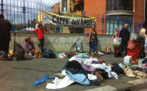Rom Pride a Roma: sfila l'orgoglio zingaro il 21 Giugno