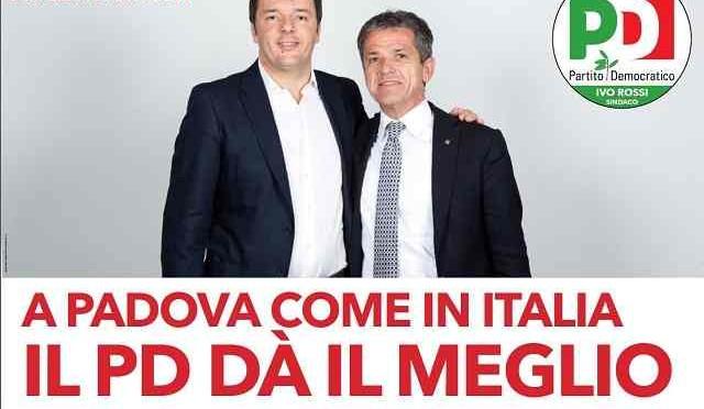 Padova: governo Renzi vuole imporre clandestini alla città