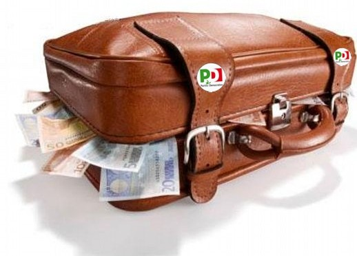 """Governatore Basilicata (PD) indagato per 'corruzione elettorale', disse: """"Mescoliamoci coi profughi"""""""