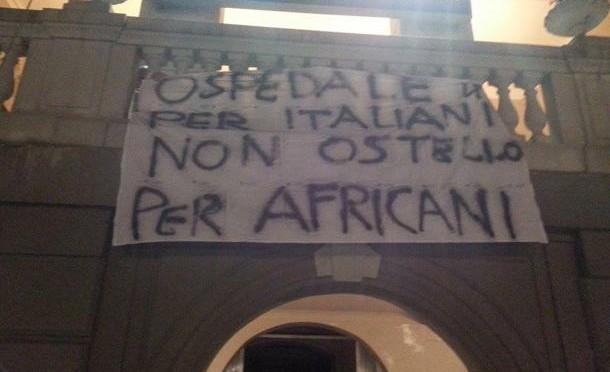 Choc: Regione Liguria chiude ospedale, lo trasforma in 'ostello per clandestini'