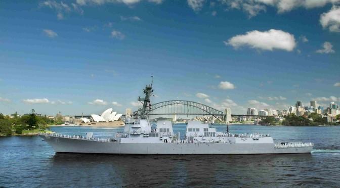 Australia respinge barconi: quando la politica è lungimirante