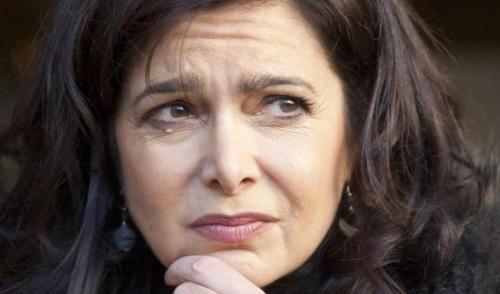 Laura Boldrini vuole che l'Italia accolga 14 milioni di clandestini