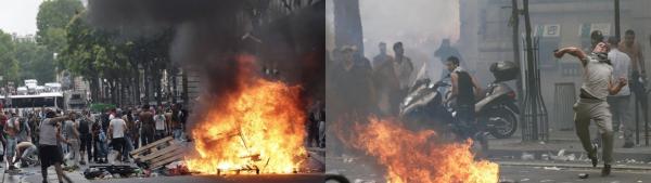 Berlino: immigrato islamico lancia molotov contro sinagoga