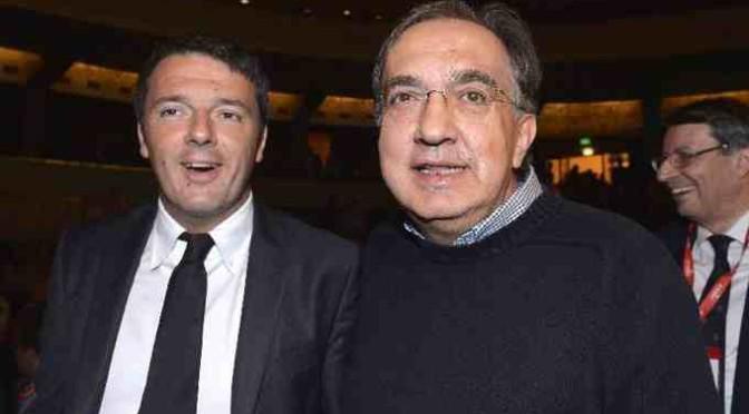 Con Renzi è record di tasse: quintuplicate dal '90