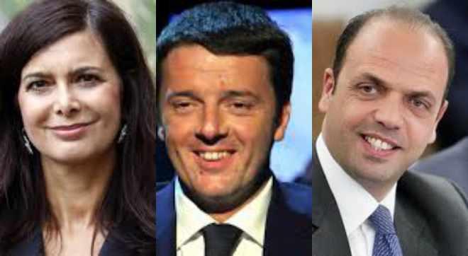 """Al Fano scatenato: """"In Veneto altri 722 clandestini"""""""