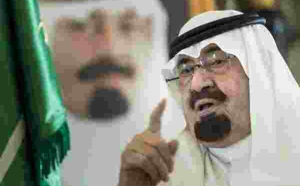 "Re Saudita: ""ISIS sarà in Europa tra un mese"""