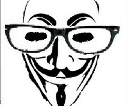 Scontri etnici: i nerd di Anonymous dalla parte dei vandali 'afroamericani'