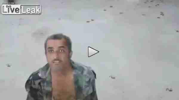Islamici 'giustiziano' decine di 'infedeli' – VIDEO