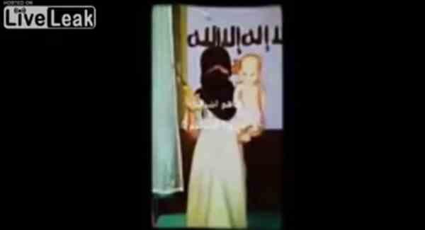 'Baby Jihad', bambini islamici si allenano a decapitare cristiani – VIDEO CHOC