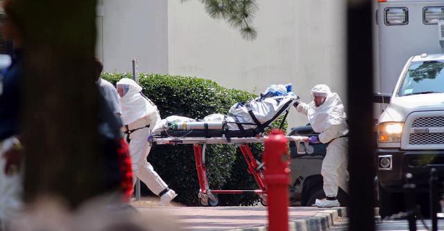 Ebola: dottori infetti atterrati ad Amsterdam