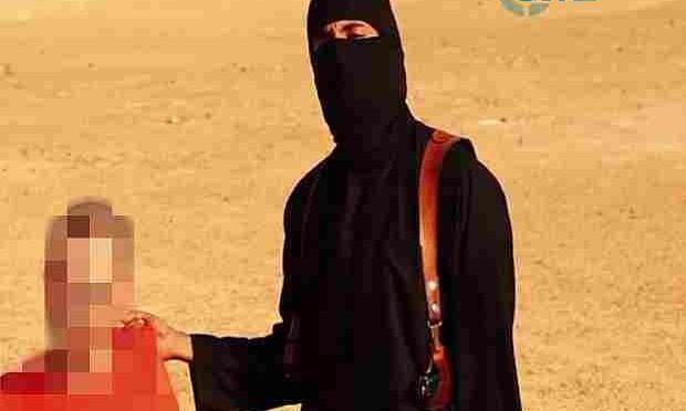 UTILI IDIOTI: Ostaggio britannico era amico degli islamici