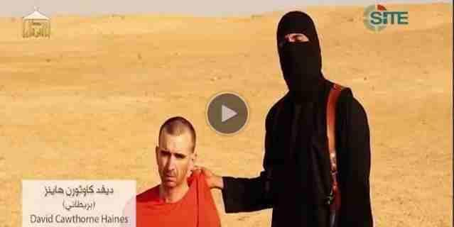 Islam: 2.500 tunisini a tagliare gole in Siria con ISIS