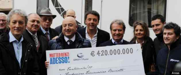 Ferrara: puzza di corruzione su 'accoglienza profughi'