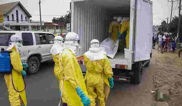 Ebola: Usa inviano 5.000 'bare' in Liberia