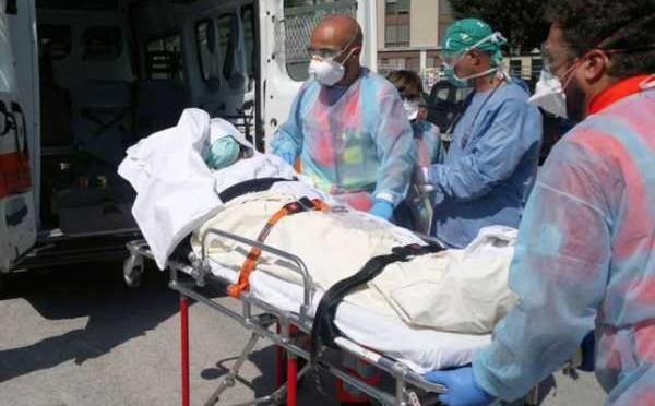"""""""Africano con sintomi di Ebola, non scatta protocollo"""""""