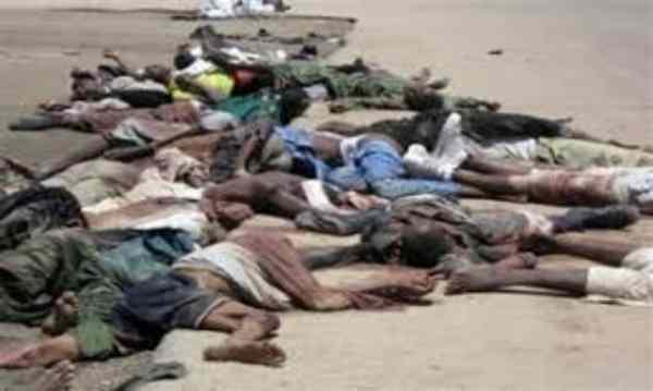 Ebola: scoperti 70 cadaveri in città africana