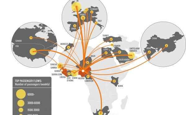 Ebola è qui: oltre 50 in isolamento in Spagna