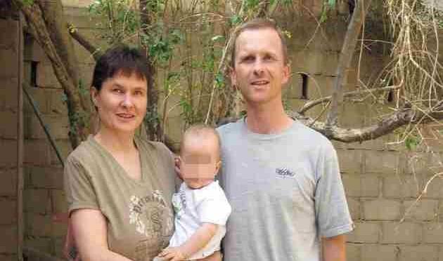 ISLAM: Terroristi 'giustiziano' bambino cristiano di 1 anno