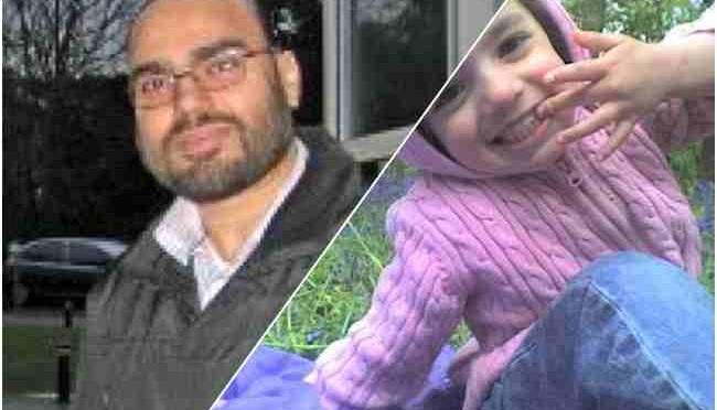 Ex-moglie rifiuta convertire figlia di 7 anni: padre islamico la uccide