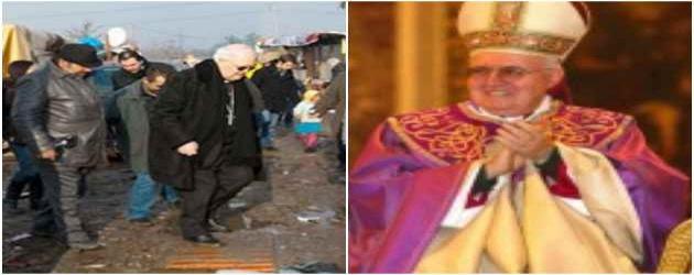 Arcivescovo Torino: 'Via articolo 18'