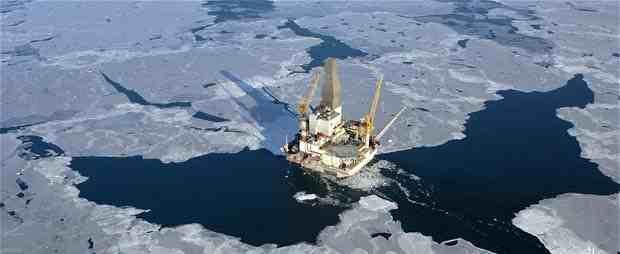 Russia fa enorme scoperta petrolifera nell'Artico