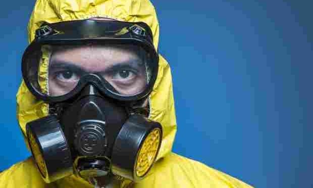 Ebola: ai soldati americani vietato 'toccare africani infetti'