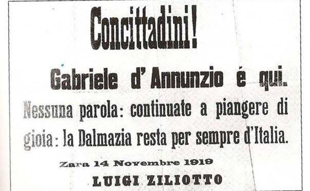 """Al Bano: """"Istria è italiana"""""""