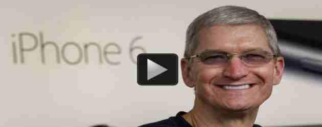 """GayPhone: nuovo capo di Apple """"orgoglioso di essere gay"""""""