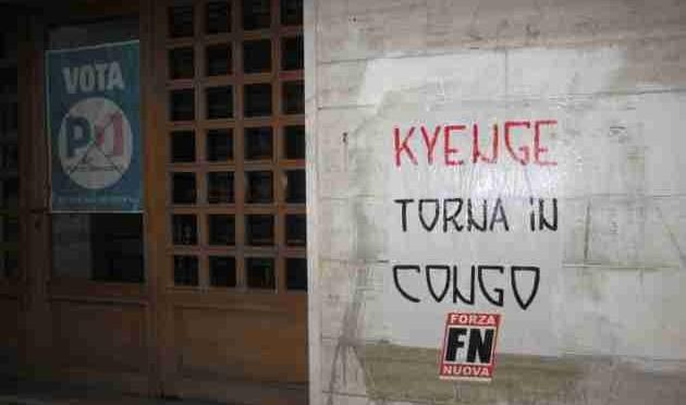 Mandare Kyenge in Congo non è reato: assoluzione