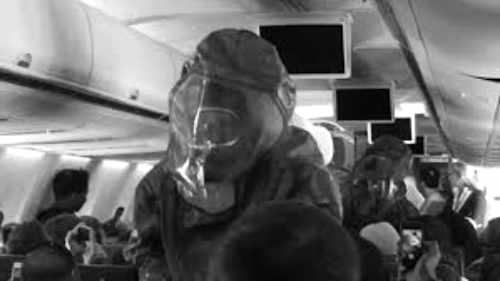 Ebola: Pentagono cerca vaccino contro 'diffusione aerea'