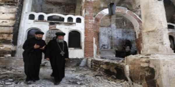 Egitto: Polizia assale villaggio cristiano