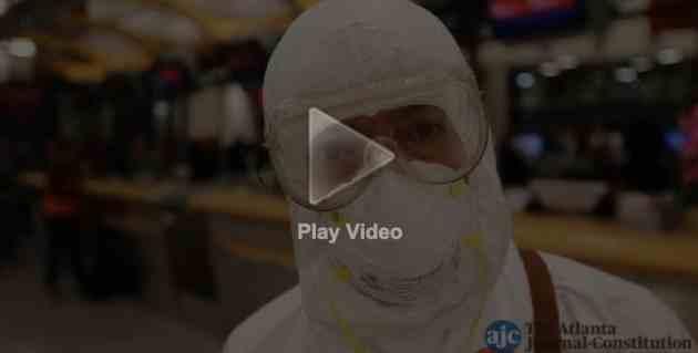 Ebola: primo contagio diretto negli Usa?