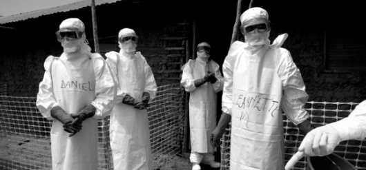 Terroristi ISIS in ospedale con sintomi da Ebola