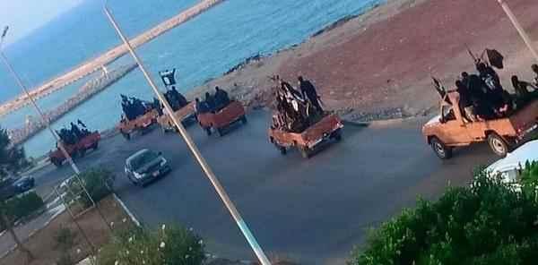 Terroristi di ISIS sbarcati in Sicilia: indaga Procura Palermo