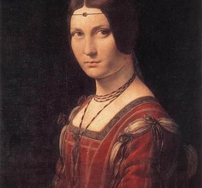 Una civiltà in affitto: Francia cede opere di Leonardo e Tiziano agli arabi…