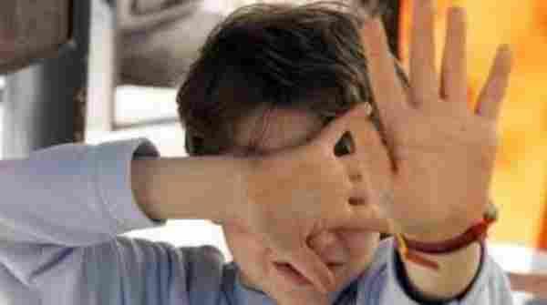 Persecuzione antirazzista contro bambino di 11 anni