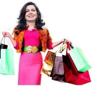 Boldrini: lo shopping selvaggio