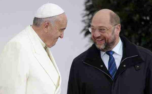 Il male è in Vaticano: la teoria gender avanza