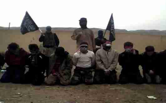 Terroristi islamici hanno ucciso 18mila persone nel 2013