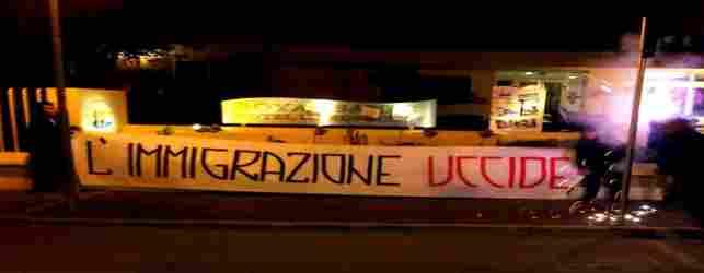 Rimini: partono le 'ronde' notturne di Forza Nuova