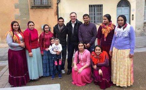 Immigrati in hotel, mamma con 2 figli per strada