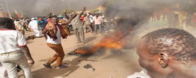 Niger: decisione choc, la Chiesa chiude dopo i massacri islamici