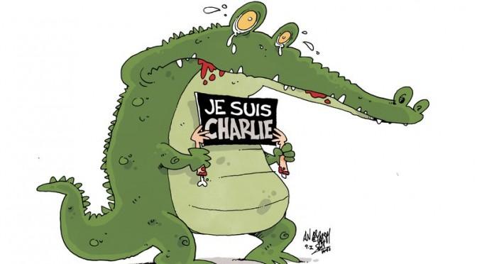"""Carnevale tedesco censura Charlie: """"Pericolo attentati"""""""
