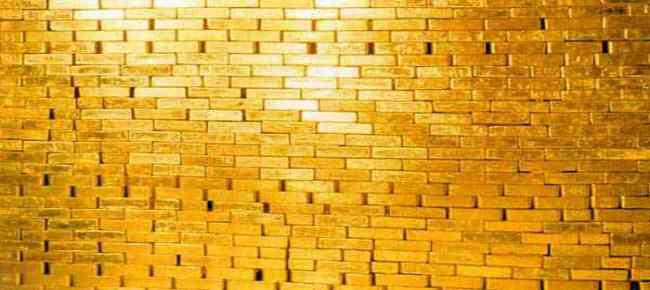 La UE si vuole prendere le riserve auree italiane
