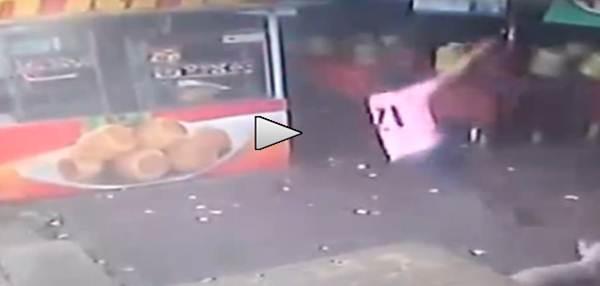 Per una volta, la violenza sugli animali non paga – VIDEO